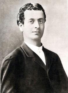 Constantin I. Nottara (n. 5 iunie 1859, București - d. 16 octombrie 1935, București) actor român - foto - ro.wikipedia.org