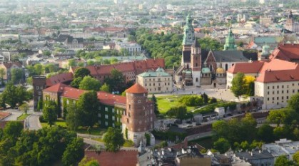 Cracovia - foto - cersipamantromanesc.wordpress.com