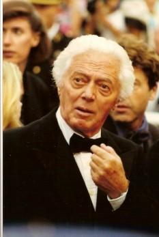 Dino Risi (Milano, 23 dicembre 1916 – Roma, 7 giugno 2008) regizorul italian de film - it.wikipedia.org