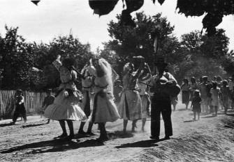 Dansul Dragaicei - foto: ziarulnatiunea.ro
