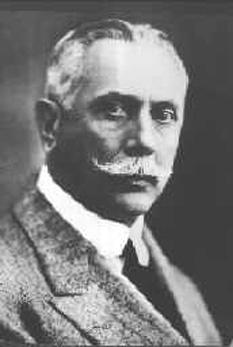 Duiliu Zamfirescu (n. 30 octombrie 1858, Plăinești (azi Dumbrăveni), județul Vrancea - d. 3 iunie 1922, Agapia, județul Neamț) scriitor român, membru titular și vicepreședinte al Academiei Române - foto - ro.wikipedia.org