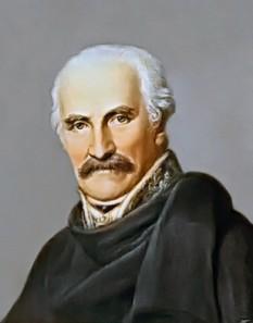 Gebhard Leberecht von Blücher (n. 16 decembrie 1742 - d. 12 septembrie 1819) conte, prinț, general și Feldmareșal prusac - foto - ro.wikipedia.org