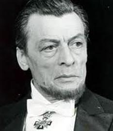 Geo Barton (n. 25 martie 1912, Piatra Neamț - d. 10 iunie 1982) actor român de teatru și film - foto - cinemagia.ro