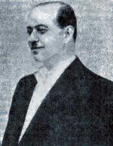 Gheorghe (George) Alexianu (n. 1 ianuarie 1897, Străoane, județul Putna;[1] d. 1 iunie 1946, Jilava) doctor în drept, profesor de liceu, conferențiar universitar, guvernator al Transnistriei în perioada 19 august 1941–1944 - foto - ro.wikipedia.org