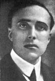 Giacomo Matteotti (22 May 1885 – 10 June 1924) lider socialist italian - foto - en.wikipedia.org