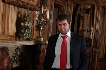 Ilan Shor (n. 6 martie 1987) om de afaceri milionar din Republica Moldova, de origine evreiască -  foto - ro.wikipedia.org
