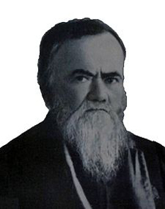 Ioan Micu Moldovan (numit și Moldovănuț) (n. 13 iunie 1833, Varfalău - d. 20 septembrie 1915, Blaj) istoric, teolog, folclorist, filolog și pedagog român, canonic greco-catolic, membru titular al Academiei Române - foto - ro.wikipedia.org