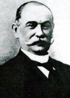 Iosif Vulcan (n. 31 martie 1841, Holod, Bihor - d. 8 septembrie 1907, Oradea) publicist și scriitor român, animator cultural, membru al Academiei Române - foto: ro.wikipedia.org