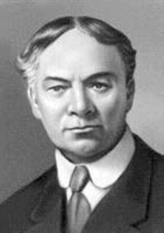 Jerome Klapka Jerome (n. 2 mai 1859 – d. 14 iunie 1927) eseist, romancier și umorist englez - foto - ro.wikipedia.org