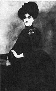 Maria Cuțarida-Crătunescu (n. 10 februarie 1857, la Călărași - d. 10/16 noiembrie 1919) medic român renumită pe plan internațional, prima femeie medic din România - foto - cersipamantromanesc.wordpress.com