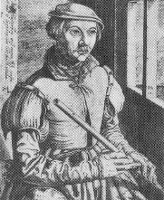 Martin Agricola (6 ianuarie 1486. – 10 iunie 1556) - foto - hr.wikipedia.org