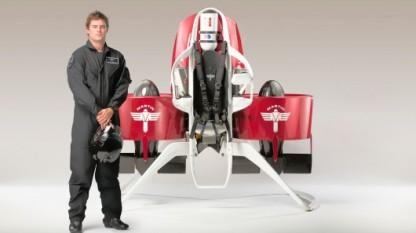 Martin Jetpack - foto - gadgetreport.ro