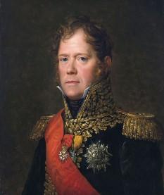 Michel Ney (n. 10 ianuarie 1769 — d. 7 decembrie 1815), duce de Elchingen, Prinț de Moskova, general, Mareșal și pair al Franței, ce s-a remarcat în mod deosebit timpul războaielor napoleoniene - foto - ro.wikipedia.org