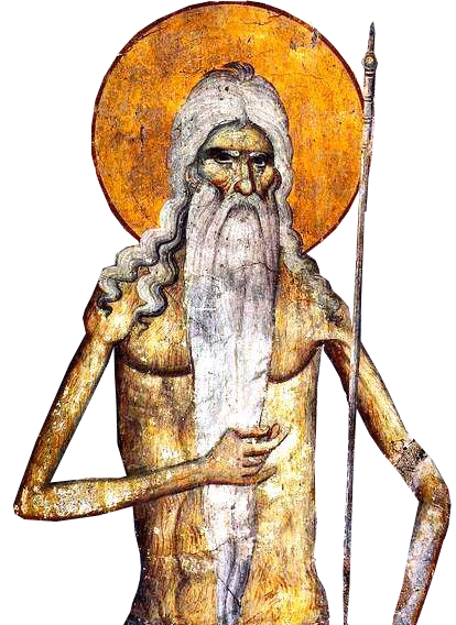 Sfântul Cuvios Petru Atonitul. Prăznuirea sa de către Biserica Ortodoxă se face la data de 12 iunie - foto: doxologia.ro
