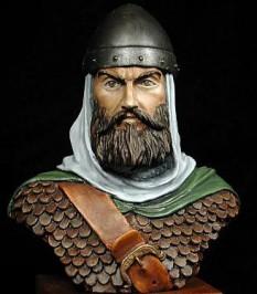 Rodrigo Díaz de Vivar (c. 1043 – 1099)  erou national spaniol - foto - cersipamantromanesc.wordpress.com