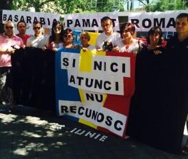 Diaspora Spania -Madrid - foto - infoprut.ro