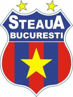 Sigla Steaua Bucuresti - foto - comunicatemedia.ro