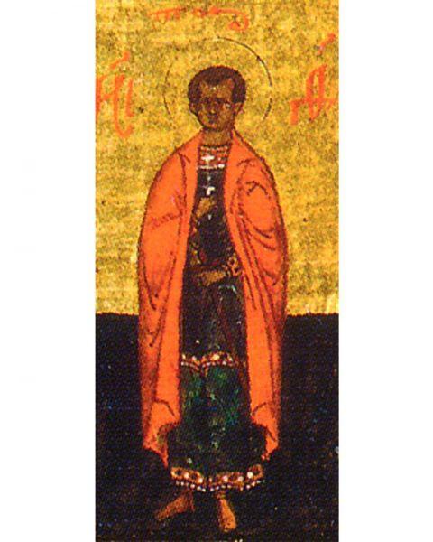 Sfântul Sfințit Mucenic Teodot, Episcopul Ancirei. Prăznuirea sa de către Biserica Ortodoxă se face la data de 7 iunie - foto: doxologia.ro