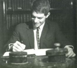 Vasile Vasilache junior (n. 14 iunie 1941 - d. 1991, București[1]), cunoscut de prieteni ca Vova, compozitor român - foto - discogs.com