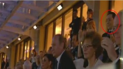 Premierul Victor Ponta la Baku - foto - stiri.tvr.ro