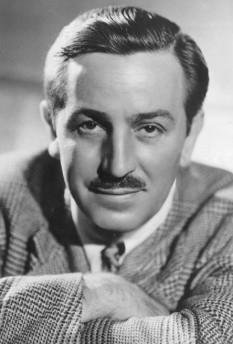 Walter Elias Disney (n. 5 decembrie, 1901 - d. 15 decembrie, 1966), regizor, producător, animator, scenarist și antreprenor american , câștigător de 22 de ori al premiilor Oscar  foto: en.wikipedia.org