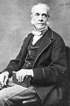 William Lassell FRS (18 June 1799 – 5 October 1880) was an English merchant and astronomer - foto - en.wikipedia.org