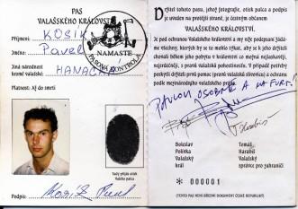 Pasaportul cetateanului Regatului Valah - foto - cubreacov.wordpress.com