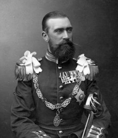 Adolphus Frederic al V-lea, Mare Duce de Mecklenburg (22 iulie 1848 – 11 iunie 1914) penultimul suveran al statului Mecklenburg-Strelitz -  foto - ro.wikipedia.org