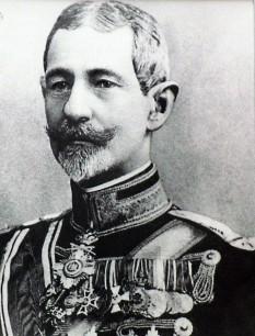 Alexandru Averescu (n. 9 martie 1859, satul Babele, astăzi în Ucraina - d. 3 octombrie 1938, București) mareșal al României, general de armată și comandantul Armatei Române în timpul Primului Război Mondial - foto - ro.wikipedia.org