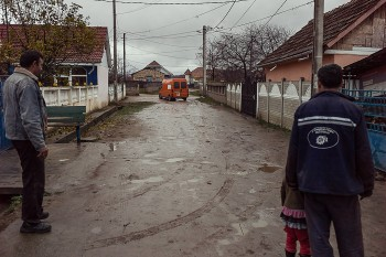 Căldărarii din Corcova - foto - teleleu.eu