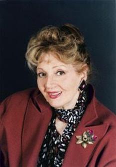 Carmen Stănescu (n. 29 iulie 1925, București) renumită actriță de teatru și film - foto - ro.wikipedia.org