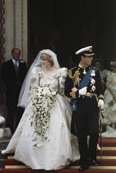 Charles Prinţ de Wales si Lady Diana Spencer -  foto - cersipamantromanesc.wordpress.com