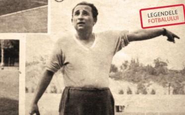 Constantin Teașcă (cunoscut și ca Titi Teașcă; n. 25 septembrie 1922, Giurgiu, România – d. 30 iulie 1996) antrenor român de fotbal - foto - adevarul.ro