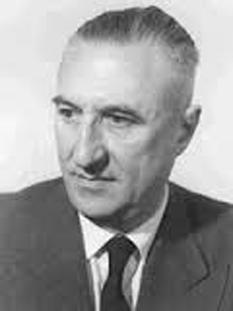 Costin D. Nenițescu (în publicațiile științifice Nenitzescu; n. 15 iulie 1902, București - d. 29 iulie 1970, Bușteni) chimist român. A fost fondatorul și promotorul unor ramuri noi ale chimiei din România și un membru al Academiei Române - foto - cersipamantromanesc.wordpress.com