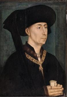Filip cel Bun, de asemenea Filip al III-lea, Duce de Burgundia (31 iulie 1396 – 15 iunie 1467) Duce de Burgundia din 1419 până la moartea sa -  foto - ro.wikipedia.org
