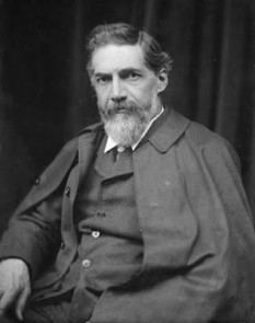 Sir William Matthew Flinders Petrie, (3 June 1853 – 28 July 1942), commonly known as Flinders Petrie, was an English Egyptologist and a pioneer of systematic methodology in archaeology and preservation of artifacts - foto - en.wikipedia.org