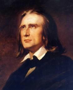 Franz Liszt sau Liszt Ferenc (n. 22 octombrie 1811, Raiding, în lb. maghiară Doborján, Imperiul Austriac, astăzi Burgenland, Austria - d. 31 iulie 1886, Bayreuth, Bavaria), a fost un compozitor maghiar și unul dintre cei mai renumiți pianiști ai tuturor timpurilor - foto - ro.wikipedia.org