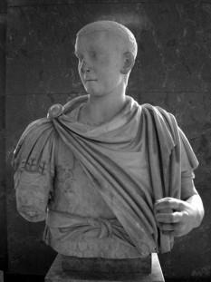 Marcus Antonius Gordianus Pius (20 ianuarie 225 - 11 februarie 244), cunoscut sub numele de Gordian al III-lea, a fost un împărat roman între 238 - 244. El a fost fiul Antoniei Gordiana și al unui senator al cărui nume nu este cunoscut (a decedat înainte de 238) - foto: ro.wikipedia.org