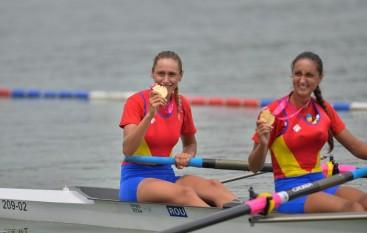 România are două fete și doi băieți de aur (olympic.org) - foto - greatnews.ro