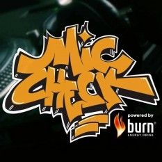MIC Check - foto - blacksheepsound.ro