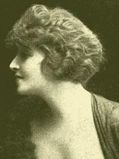 Maria Ventura (n. 13 iulie 1886 sau 1888 – d. 3 decembrie 1954, Paris) actriță română de origine evreiască - foto - cinemagia.ro