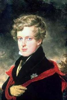 Napoléon François Joseph Charles (Bonaparte), Duce de Reichstadt (20 martie 1811 - 22 iulie 1832), a fost fiul împăratului Napoleon I al Franței și a celei de-a doua soții Marie Louise de Austria - foto - ro.wikipedia.org