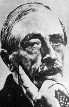 Paul Ambroise Valéry (*30 octombrie 1871, Sète - †20 iulie 1945 Paris) scriitor francez, autor de poeme și eseuri, reprezentant al simbolismului tardiv în literatura franceză - foto - ro.wikipedia.org
