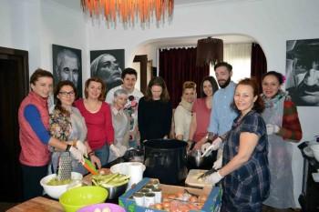 Prieteni de Duminica - foto - facebook.com/PrieteniDeDuminica