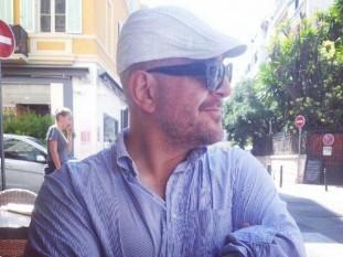 Răzvan Exarhu (n. 29 iulie 1969)  jurnalist, editorialist, om de radio, om de publicitate - foto - jurnalul.ro