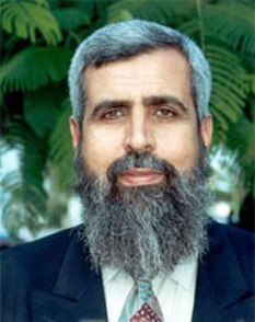 Salah Mustafa Muhammad Shehade (February 1953 – 22 July 2002) was a member of the Palestinian Islamist movement Hamas - foto - en.wikipedia.org
