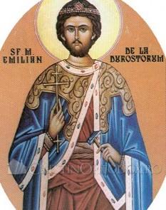 Sfântul Mucenic Emilian de la Durostorum - foto: crestinortodox.ro