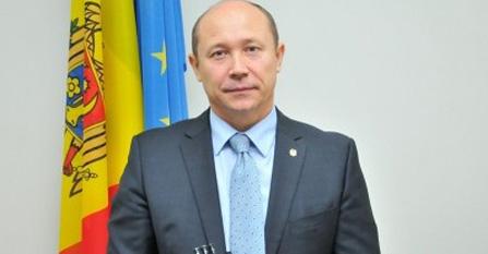Valeriu Streleț (n. 8 martie 1970, Țareuca, raionul Rezina), politician moldovean, fost Prim-ministru al Republicii Moldova in perioada 30 iulie - 29 octombrie 2015 foto: oficial.md