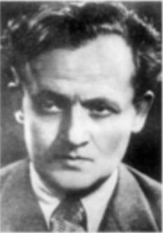 Victor Ion Popa (n. 29 iulie 1895, Bârlad - d. 30 martie 1946, București) om de teatru și literat polivalent care a adus, prin opera sa dramatică, regizorală și pedagogică, o contribuție însemnată la evoluția teatrului românesc dintre cele două războaie mondiale - foto - ro.wikipedia.org