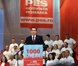 Victor Ponta - foto - facebook.com